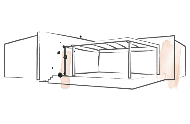 Griffner-Bungalow-illustration