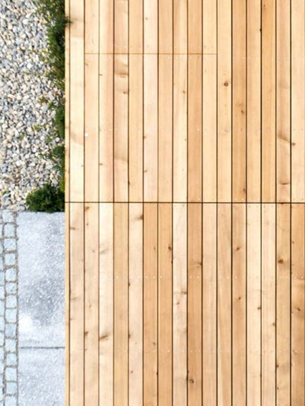 Griffner-Holz-Fertighaus