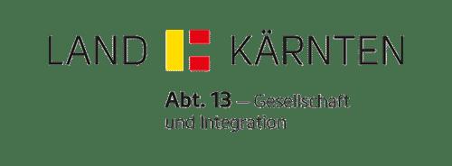 Land-Kaernten-Abt13-Gesellschaft-und-Integration-Logo