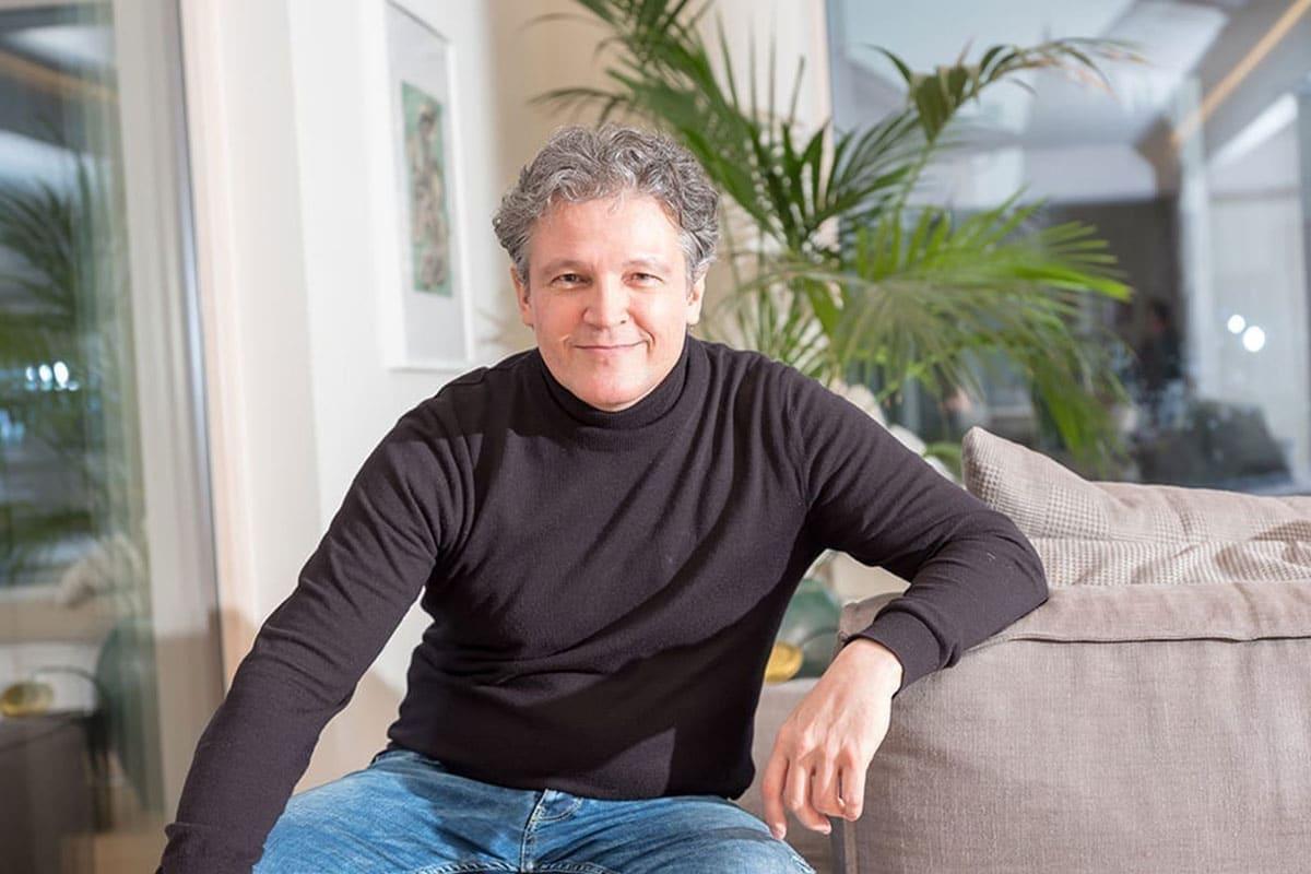 Rainer Regatschnig