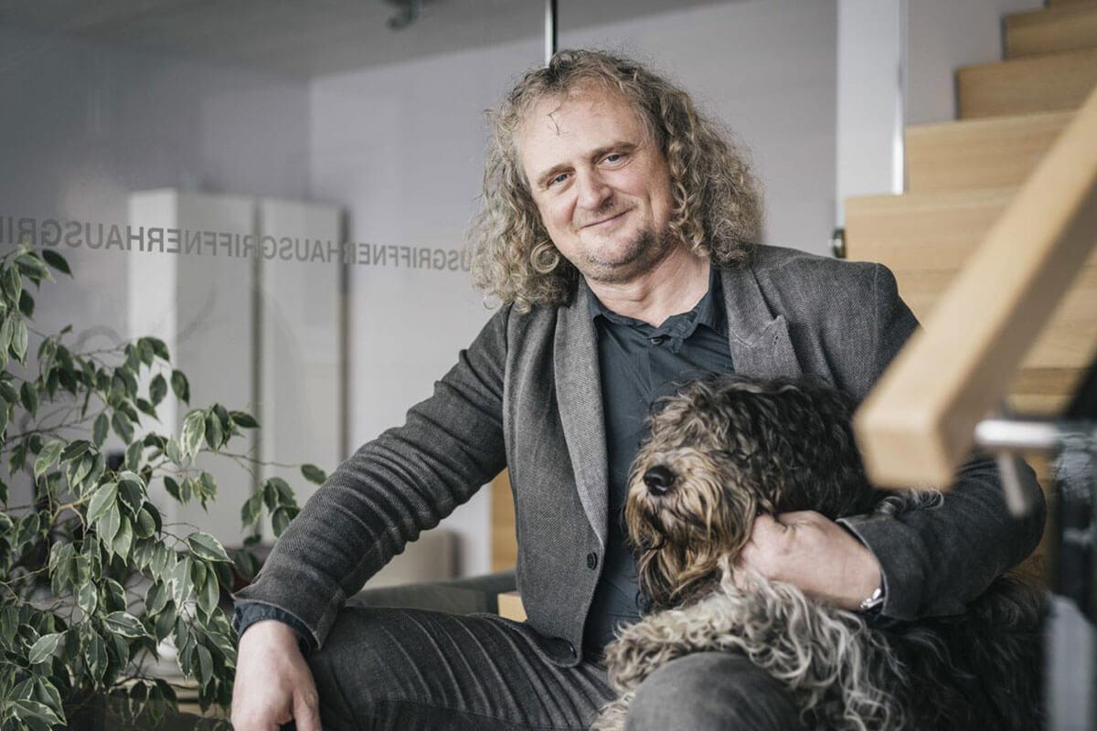 Pieter van der Kallen
